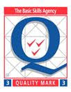 Basic Skills Agency - Quality Mark
