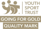 Youth Sport Trust - Going for Gold Quality Mark